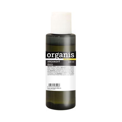Organis Arganový olej 100 ml