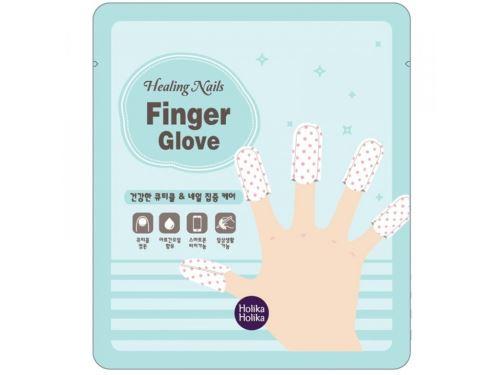 Holika Nails Finger Glove péče o nehty