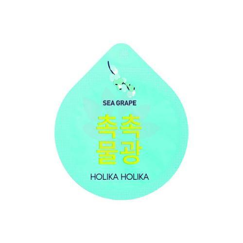 Holika Superfood Capsule Pack Sea Grapes-moisture hydrat. maska s extr. z mořských řas10ml