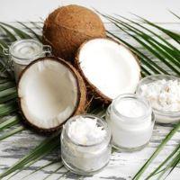 Organis Kokosový olej panenský BIO 500 ml